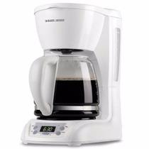 Cafetera Programable Black & Decker Gran Oferta