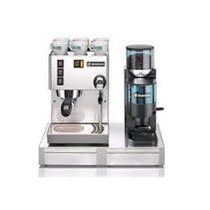 Base Acero Inoxidable-rancilio
