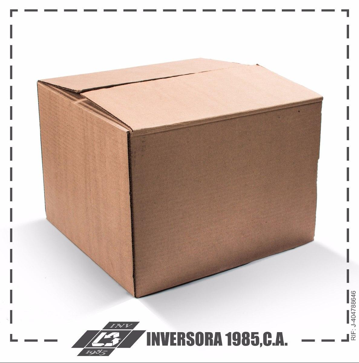 Cajas cart n fabrica empaque embalaje industria valencia for Cajas carton embalaje