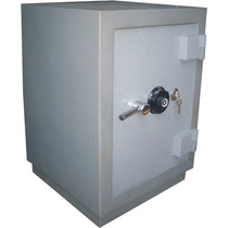 Caja Fuerte Blindada Modelo Ofibox 60