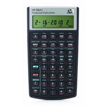 Calculadora Financiera Hp 10bii+