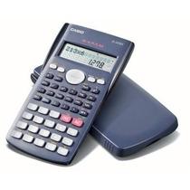Calculadora Casio Cientifica