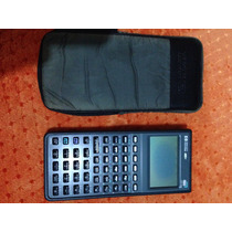 Calculadora Hp 48g +