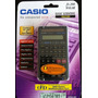 Calculadora Casio Fx 260 Solar