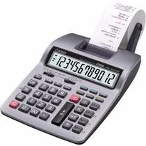 Calculadora Sumadora Casio 12 Digitos Hr-100tm - Tienda