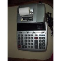 Calculadora Canon Modelo Mp11dx 12 Digitos