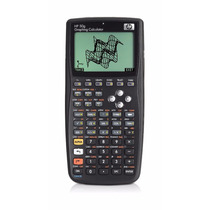 Hp 50g Hp50g Calculador Hewlett Packard Grafica 2300+fun.rpn