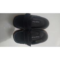 Zapatos Casuales Niño Poco Uso Talla 23