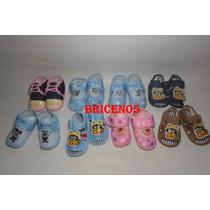 Zapatos Para Bebes, Niños Y Niñas, Varios Modelos