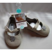 Zapato O Zapatilla Para Niña Carter
