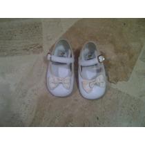 Zapato Bebe Usados