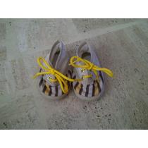 Zapato Bebe Usados De 0 A 3 Meses