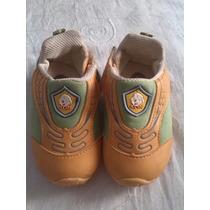 Zapatos Klin Para Bebé Número 16