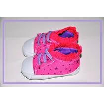 Zapatos Para Niña Talla 2