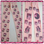 Medias Pantys Estampadas Frozen, Violeta, Little Pony, Peppa