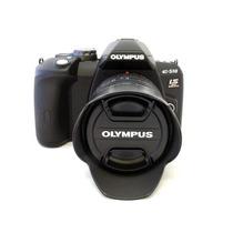 Camara Olympus E-510 Con Flash Metz