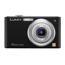 Panasonic Dmc-fs42p-k Lumix Fs42 10.1 Megapixel Digital Came