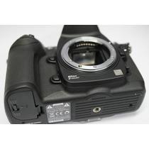 Nikon D200 Profesional Nueva! Es Camara Fuji S5 Profesional
