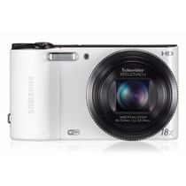 Camara Fotografica Digital Samsung Smart Wifi Wb150f 14,2 Mp