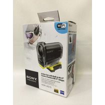 Sony Hdr-as15 Tipo Gopro