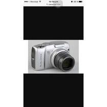 Cámara Fotográfica Canon Powershot Sx110is