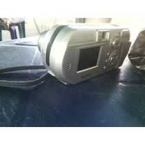 Camara Sony Cybershot Mod Dsc-p72