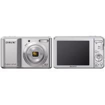 Camara Sony Cyber-shot Dsc-s2100 12.1
