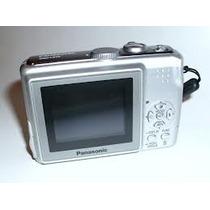 Camara Digital Panasonic.llumix 7.2 Mp. Mod. Dmc-ls7