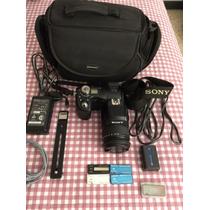 Camara Sony Cybershot Dsc-f828 Combo Regalo+bolso Samsonite