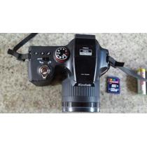 Cámara Kodak Fotografica Profesional Z990