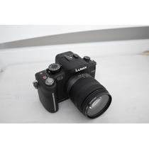 Panasonic Lumix Dmc-g2k Con Lente 14-42mm 12.1 Mp Camara