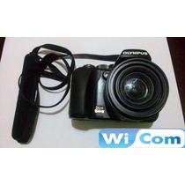 Camara Fotografica Olympus Mod. Sp-565 Uz Dañada (wicom)