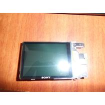 Pantalla Cámara Sony Dsc W530,w320,w350,w380,w510,w570,w610