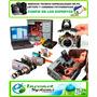 Servicio Técnico Especializado En Equipos Fotográficos Inco