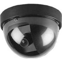 Camaras Vigilancia Domos 700tvl Reales, 1/3, 3.6mm. Plastica