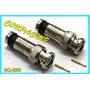 Conector Bnc Compresion Para Crimpiadora Cable Coaxial Rg-6