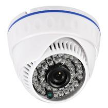 Camara Seguridad Domo 1000 Tvl 3.6mm 1/3 Infrarrojo