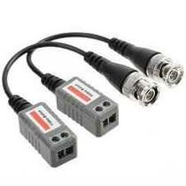 Video Balun, Conectores Dc, Transformadores 12v 1a