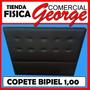 Copete En Bipiel Tamaño Individual 1.00mts-comercial George