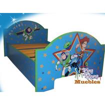 Camas Individuales Para Niños Toy Story