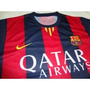 Camisa Barcelona Fc Local 2014-2015