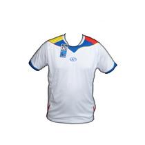 Camiseta Franela Original Runic De Futbol V12