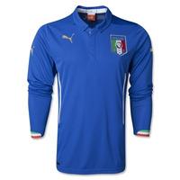 Camisetas Manga Largas Colombia Brasil España Italia 2014