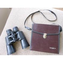 Binocular Largavista Minolta