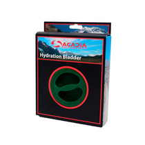 Bolsa Para Agua Acadia 2ltrs (verde)