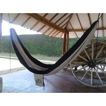 Hamaca Extrema,camping, Playa O Montaña