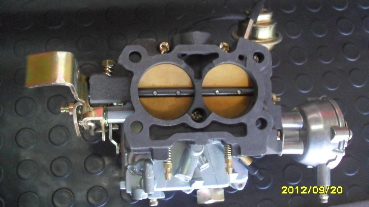Carburador ford 302 2 bocas