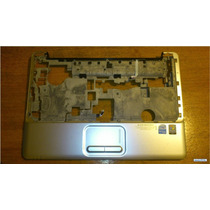 Palmrest Con Touchpad Para Compaq Presario Cq40