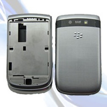 Carcasa Blackberry Torch 2 9810 100% Original Y Full!! Ojo