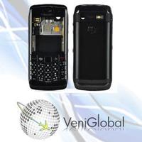 Carcasa Original Para Blackberry Pearl 3g 9100 - Nuevas